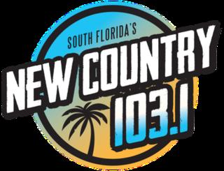 WIRK Radio station in Indiantown–West Palm Beach, Florida