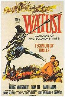 <i>Watusi</i> (film)