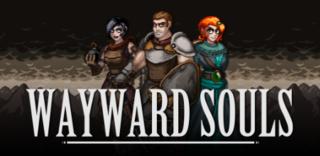 <i>Wayward Souls</i>