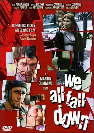 We All Fall Down (2000 film) - Image: We All Fall Down (2000 film)