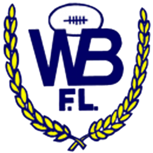 Western Border Football League - Image: Western Border Football League logo