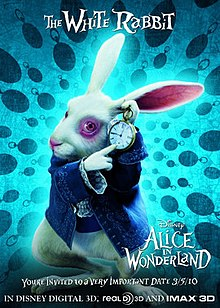 is alice in wonderland about drugs