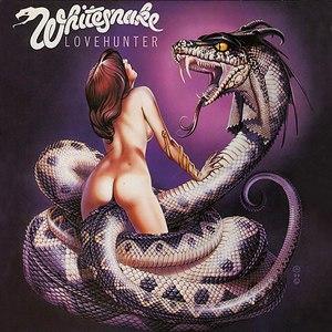 Lovehunter - Image: Whitesnake Lovehunter