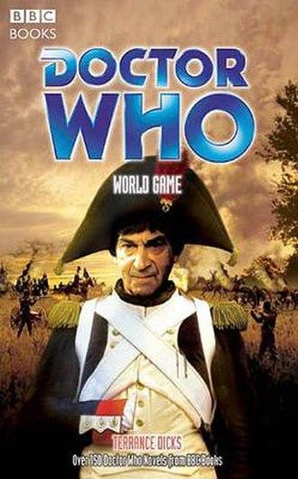 World Game (novel) - Image: World Game