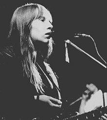 Yanka Dyagileva v Zelenogradu.  1. září 1990