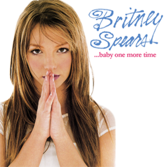 ...Baby One More Time (album) - Image: ... Baby One More Time (International)