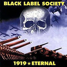 1919 Eternal - Wikiped...X Album Songs