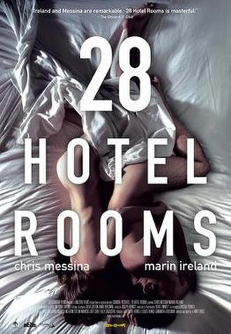 28 Hotel Rooms - Image: 28 Hotel Rooms poster