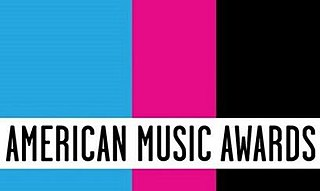 American Music Awards of 2011 award ceremony
