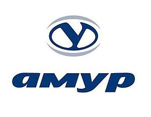 Amur (company) - Image: AMUR Logo