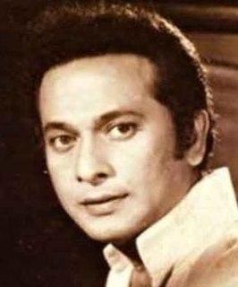 Abdur Razzak (actor) actor and film director
