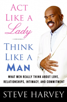 Steve harvey show dating lab