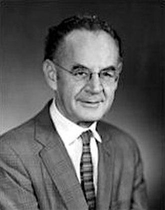 Albert Rose (physicist) - Image: Albert Rose