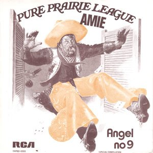 Amie (song) - Image: Amie PPL 1975