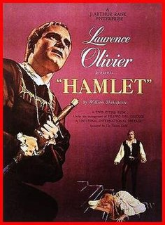 1948 film by Laurence Olivier