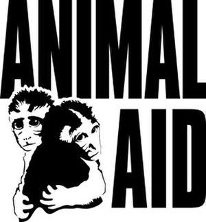 Animal Aid - Animal Aid logo