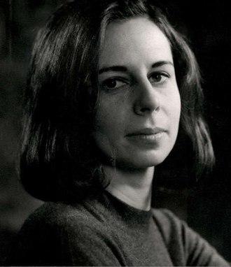 Anne Barton - Image: Anne Barton (1933 2013)