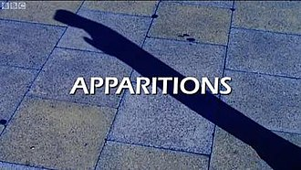 Apparitions (TV series) - Opening titles