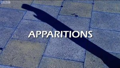 Picture of a TV show: Apparitions