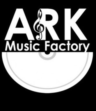 ARK Music Factory - Image: Ark music factory logo