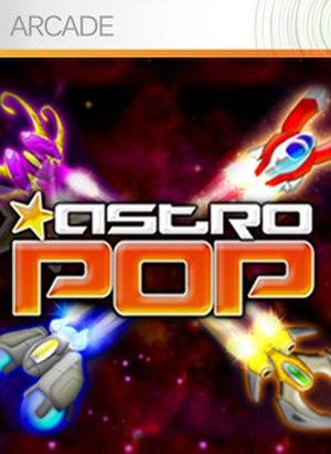 AstroPop - AstroPop Screenshot