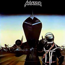 Aviator album cover 1979.jpg