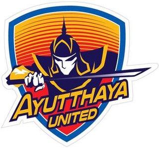 Ayutthaya United F.C.