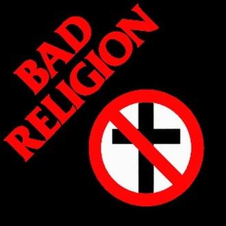 Bad Religion (EP) - Image: Bad Religion Bad Religion (EP)