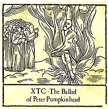 The Ballad of Peter Pumpkinhead - Wikipedia