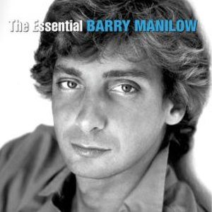 The Essential Barry Manilow - Image: Barrymanilowessentia l