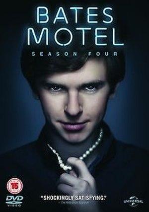 Bates Motel (season 4) - Image: Bates Motel Season 4