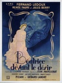<i>Behold Beatrice</i> 1944 film by Jean de Marguenat
