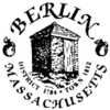 Official seal of Berlin, Massachusetts