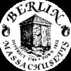 Official seal of Berlin, Massachusetts