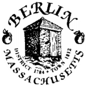 Berlin, Massachusetts - Image: Berlin MA seal