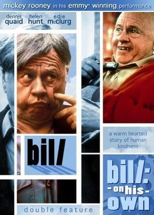 Bill: On His Own - Image: Bill On His Own