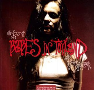 The Best of Babes in Toyland and Kat Bjelland - Image: Bitandkb