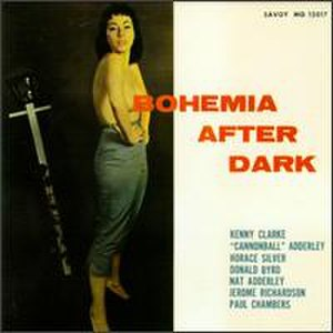 Bohemia After Dark - Image: Bohemia After Dark