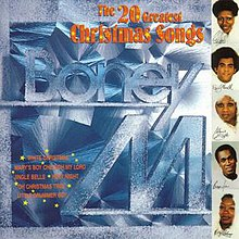 the 20 greatest christmas songs - Best Rb Christmas Songs