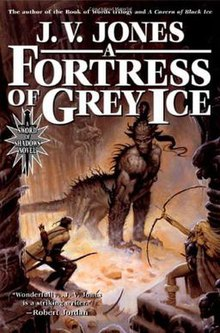 a fortress of grey ice pdf