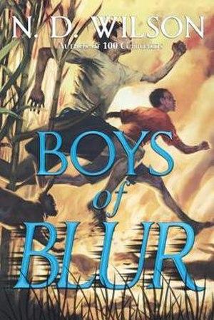 Boys of Blur - Image: Boys of Blur