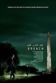 Titlovani filmovi - Breach (2007)