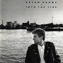 Image Result For Bryan Adams
