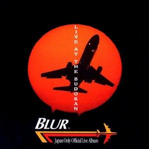 Live at the Budokan (Blur album)