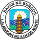 Official seal of Burgos