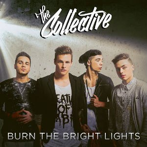 Burn the Bright Lights - Image: Burn The Bright Lights cover