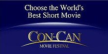 CON-CAN Movie Festival logo