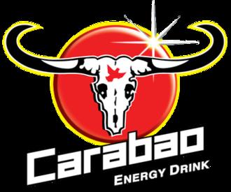 Carabao Energy Drink - Image: Carabao Daeng