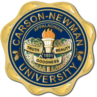 Carson–Newman seal.png