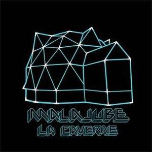 La caverne (album) - Image: Cd cover la caverne